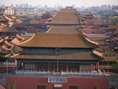 Reise in China, China for family