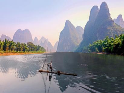 Reise in China, China: Höhepunkte mit Yangtze-Kreuzfahrt