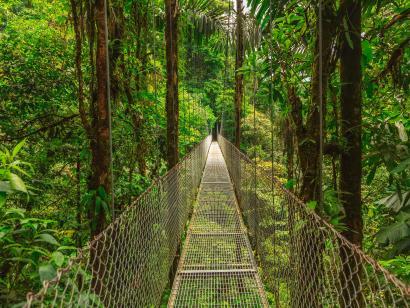 Reise in Costa Rica, Costa Rica: Impressionen am Pazifik