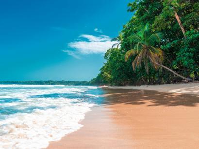 Reise in Costa Rica, Costa Rica: Impressionen in der Karibik