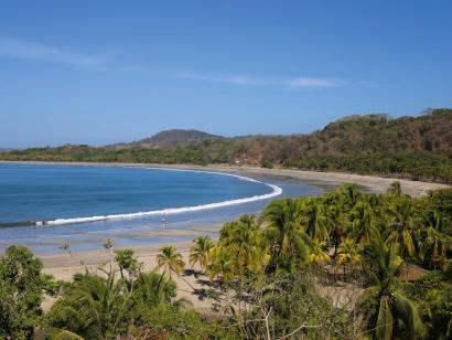 Reise in Costa Rica, Costa Rica: Mit Flair