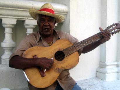 Cuba autentica