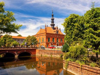 Reise in Lettland, Danzig, Königsberg & Baltikum: Höhepunkte