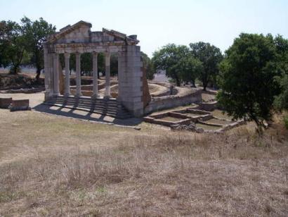 Reise in Albanien, Das letzte Geheimnis Europas