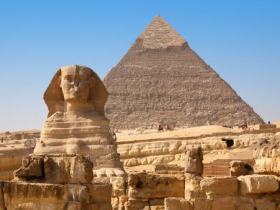 Durch das Land Kemet ins Tal der Könige Kompakte Einsteigerreise zu den Höhepunkten im Land der Pharaonen für Kulturbegeisterte
