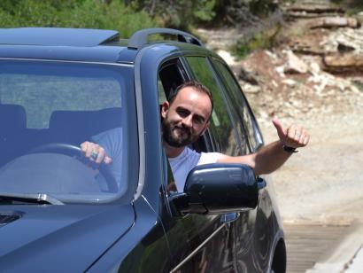 Durchs Land der Skipetaren – Albanien mit Chauffeur