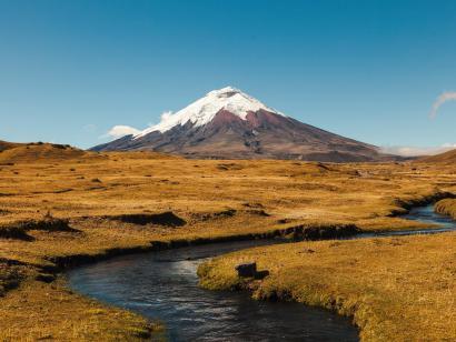 Reise in Ecuador, Ecuador & Galapagos: Impressionen