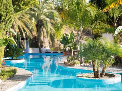 Reise in Spanien, Eine Reise zu sich selbst