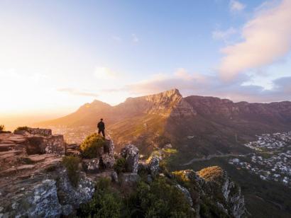 """Eine Welt in einem Land Höhepunkte Südafrikas mit Besuch des """"Königreichs im Himmel"""""""