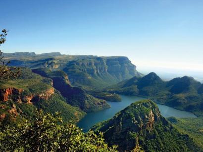 Reise in Südafrika, Südafrika erleben
