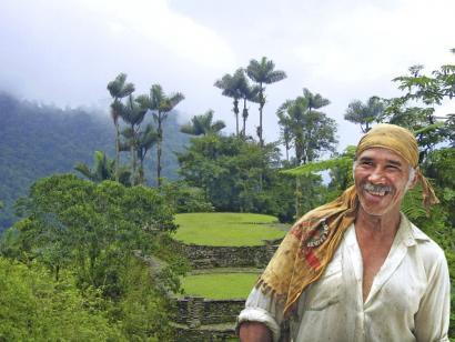 Ein Land erwacht! Land der Einsamkeit: Aktiv die Vielfalt der mystischen Andenwelt und der malerischen Karibik erkunden