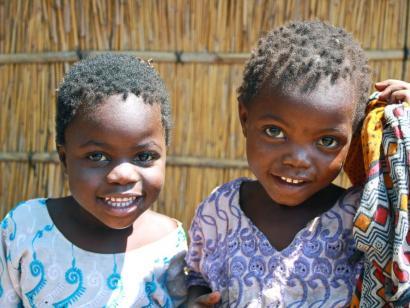 Reise in Malawi, Flug über die Victoriafälle