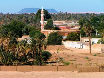 Entlang des Nil von Khartoum nach Kairo Kultur- und Naturreise
