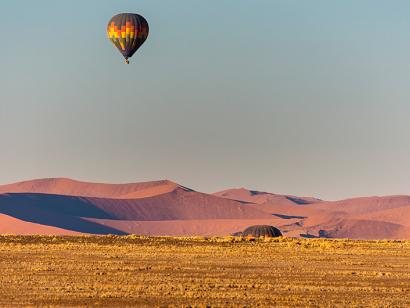 Reise in Botswana, Epische Flug-Safari zu den Naturwundern in drei Ländern (2020/2021)