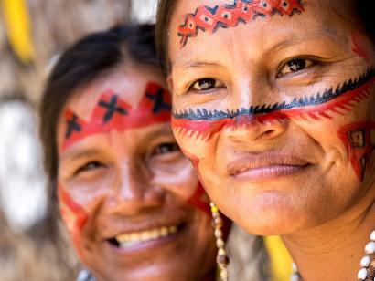 Reise in Brasilien, Brasilien - Amazonas