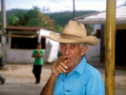 Reise in Kuba, Ländliches Kuba
