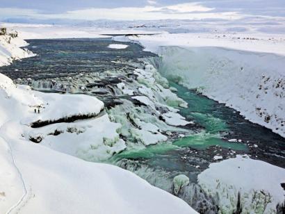 Feuer, Erde, Eis und Wasser Kurze Winter-Fotoreise entlang der spannenden Südküste Island mit fotografisch optimiertem Reiseverlauf