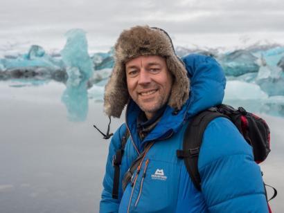 Reise in Island, Thorsten Kutschke