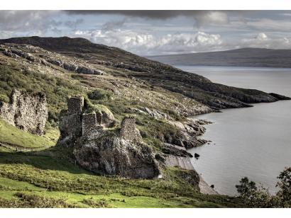 Reise in Vereinigtes Königreich, Fotoreise: Insel Skye und Highlands