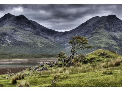 Reise in Vereinigtes Königreich, Fotoreise: Northwest Highlands