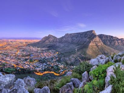 Garden-Route und Kapstadt In kleiner Gruppe vom Addo-Elephant NP zum Tafelberg – mit Stil und Muße Südafrika entdecken
