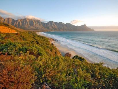 Reise in Südafrika, Garden-Route und Kapstadt In kleiner Gruppe vom Addo-Elephant NP zum Tafelberg – mit Stil und Muße Südafrika entdecken