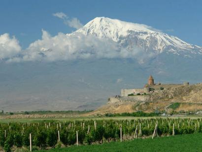 Geheimnisvolles Armenien