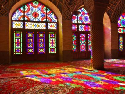 Glanzlichter des Orients Iran zum Kennenlernen – kompakte Kulturreise zu den Höhepunkten des zentraliranischen Hochlandes