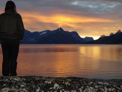 Grönland - Perle der Arktis (15 Tage Wanderreise (mit Zeltunterkünften))