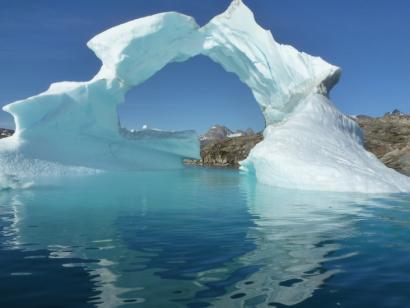 Reise in Grönland, Grönland - Perle der Arktis (15 Tage Wanderreise (mit Zeltunterkünften)