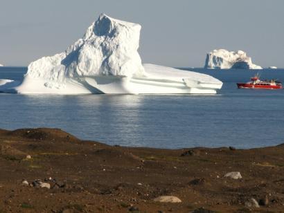 Reise in Grönland, Grönland - Reise: Natur- und Wandererlebnis Westgrönland (15 Tage Wanderreise mit Schlafsackunterkunft und Zelt)