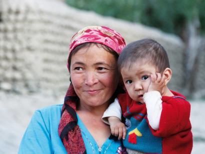 Reise in Tadschikistan, Große Seidenstraße Teil 3 Diese Traumkombination lässt jedes Abenteurerherz höher schlagen – DER Höhepunkt unserer Seidenstraßen-Route