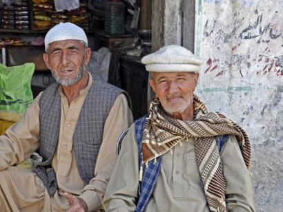 Reise in Pakistan, Großes Karakorumtrekking Concordia und K2 Trekkingklassiker zu den 8000ern im Karakorum mit Überschreitung des Gondogoro La