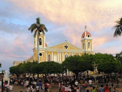 Guatemala, Honduras & Nicaragua - Best of Mesoamerika