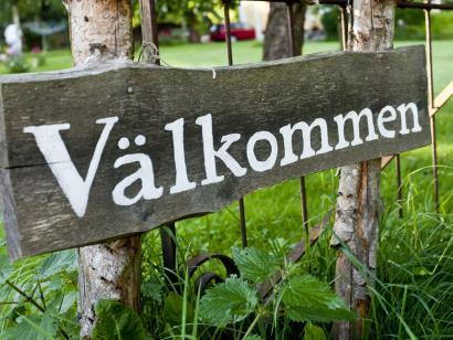 Reise in Schweden, Hej Sverige! Ein Schwedisch-Sprachkurs in Stömne