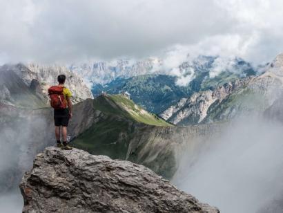 Reise in Schweiz, Ausbildung Sommer, Hochtouren Schweiz Alpinschule Innsbruck