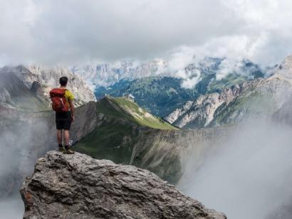 Hochtourentraining mit Einsteiger-Viertausendern in den Walliser Alpen