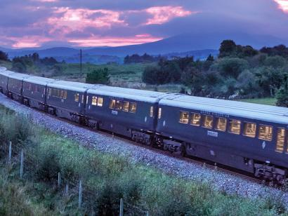 Reise in Irland, Grand Hibernia