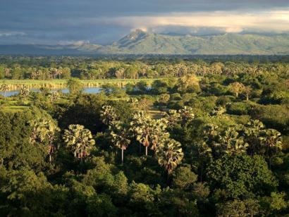 Im Herzen Afrikas - vom Sambesi zum Malawi-See