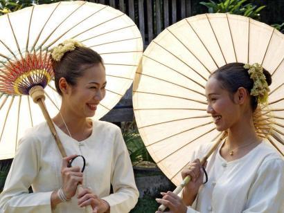 Im Land des Lächelns Entspannt und stilvoll die Höhepunkte erleben: Bangkok, Ayutthaya, Khao Yai, Sukhothai und Chiang Mai