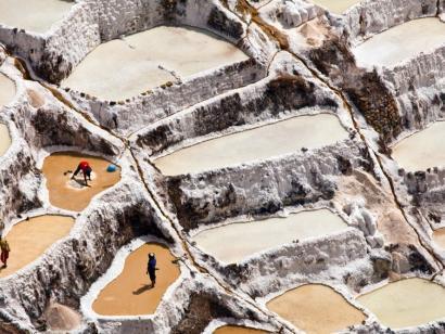 Im Reich der Inka Höhepunkte Südperus perfekt kombiniert: Eine unserer beliebtesten Reisen zu den schönsten Orten des Landes