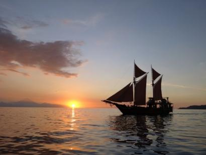 Reise in Indonesien, Indonesien - Geheimnisvolle Inseln