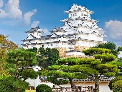 Reise in Japan, In großen und kleinen Zügen durch das Land der aufgehenden Sonne (2021)