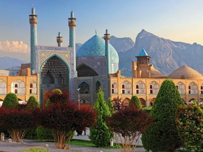 Reise in Iran, Iran: Höhepunkte