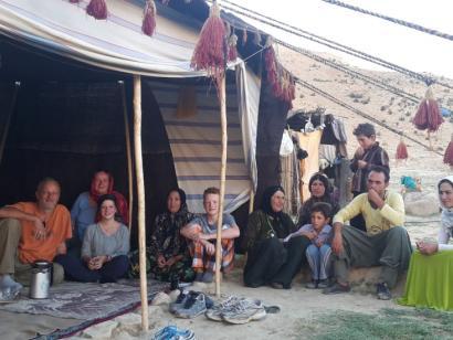 Reise in Iran, Iran - Reise: Orientalisches Leben Persiens, Wüstenlandschaft & Kulturgenuss (15 Tage Erlebnisrundreise mit Wandern)