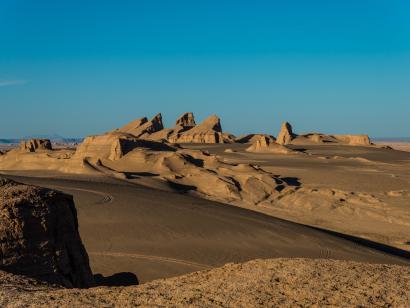 Reise in Iran, Iran, Usbekistan & Turkmenistan: Höhepunkte