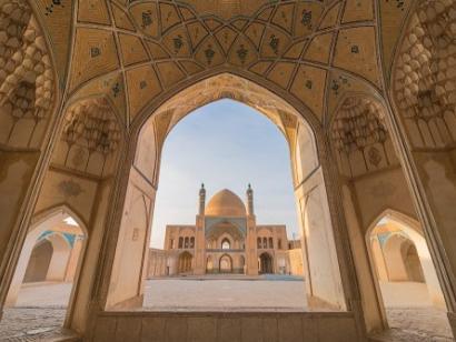 Reise in Iran, Iran - Zauber des Orients