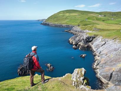 Irland: Höhepunkte