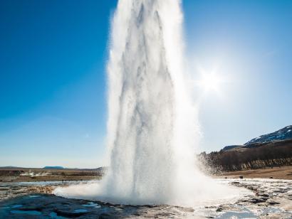 Reise in Island, Island: Die ausführliche Reise