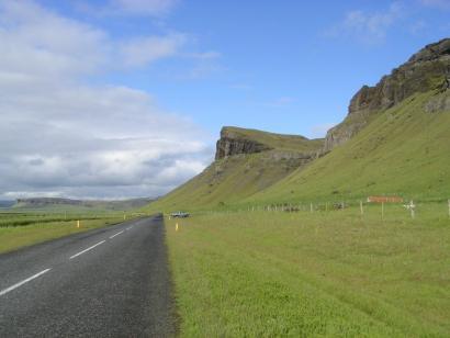 Island - die ganze Insel von Hotel zu Hotel